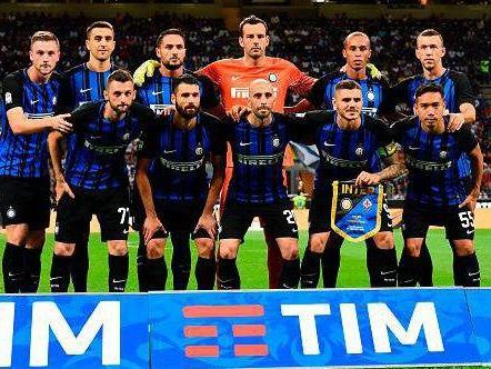 Serie A, Inter verso il derby: ecco la probabile formazione