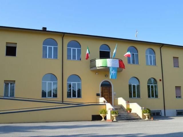 San Severino, post-sisma: dopo i lavori di riparazione torna agibile l'Istituto Croce Bianca