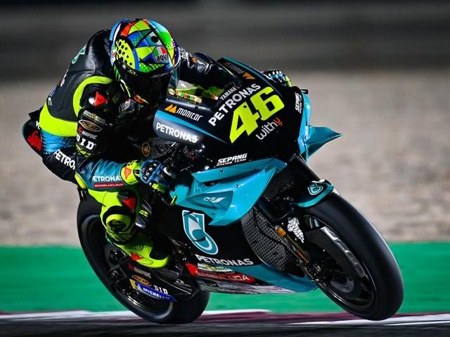 MotoGP, GP Qatar 2021: orario d'inizio e come vedere in tv la gara