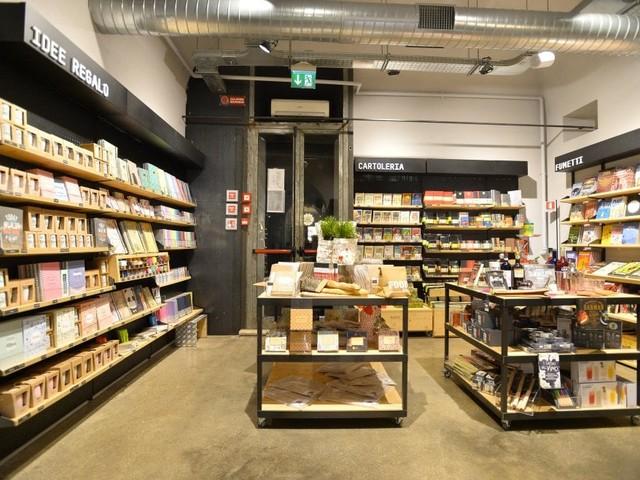 Libri, musica e tempo libero: apre Red, il nuovo store al centro di Roma