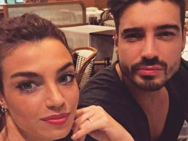 """Uomini e Donne, Nicole Mazzocato:""""Non ho mai tradito Fabio"""""""