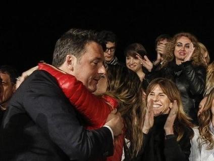 Il PD ha scelto Renzi