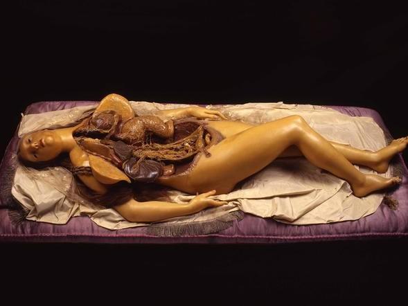 A Roma corpo tra arte, scienza, cinema