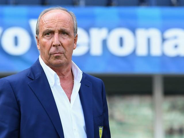 Calciomercato: Ventura riparte dalla serie B, sulla panchina della Salernitana
