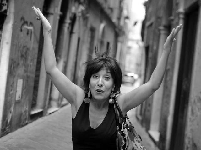 Roberta Alloisio: in arrivo gli album postumi 'Luigi' e 'Animantiga'