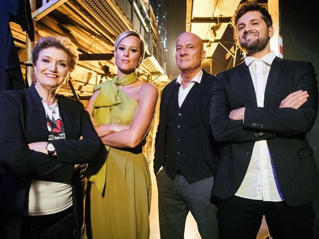 Federica Pellegrini in lacrime a Italia's Got Talent: «Non immaginavo una cosa del genere…»