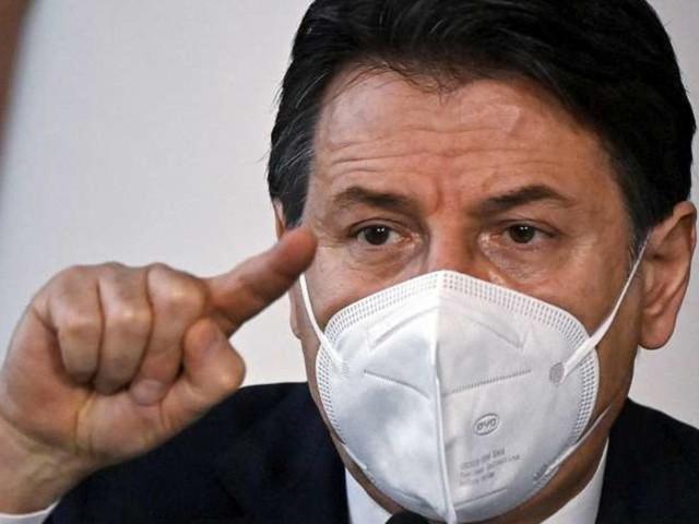Crisi di governo: domani Cdm, poi il premier Conte al Quirinale per dimettersi