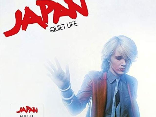 "Japan, esce la ristampa in deluxe edition di ""Quiet Life"""