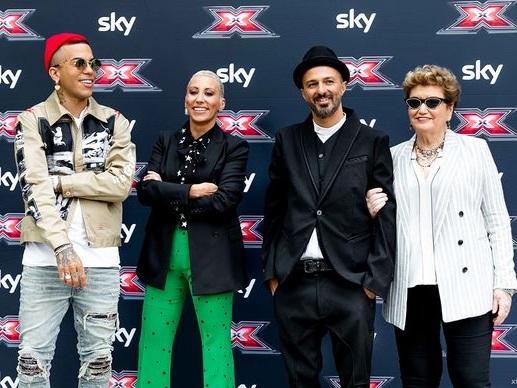 #XF13 – X Factor 13 – Finale del 12/12/2019 – In diretta su Sky Uno HD e TV8. Ospiti: Robbie Williams, Ultimo, Lous and the Yakuza.