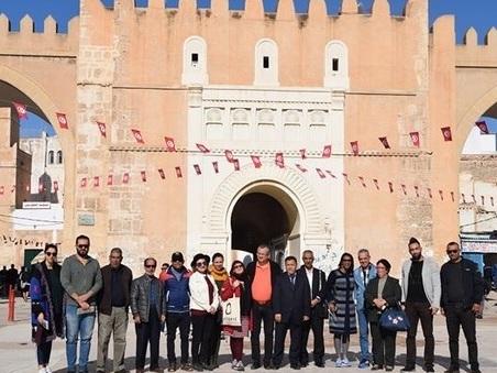 Sfax Film Festival, il Cinema mediterraneo protagonista in Tunisia tra integrazione e multiculturalismo