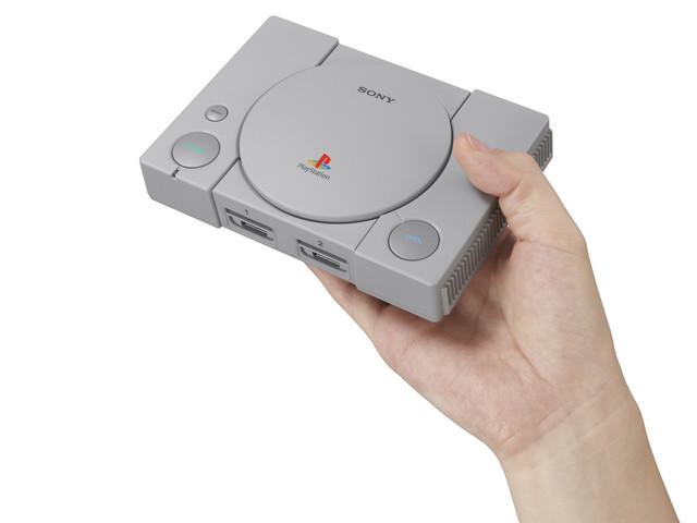 PlayStation Classic in offerta con il 50% di sconto