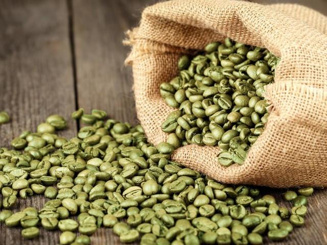 Caffè verde: proprietà, controindicazioni e dove comprarlo