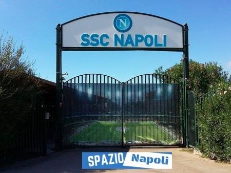 QUI CASTEL VOLTURNO – Verso Napoli-Fiorentina, seduta pomeridiana per gli azzurri. Allan lavora a parte