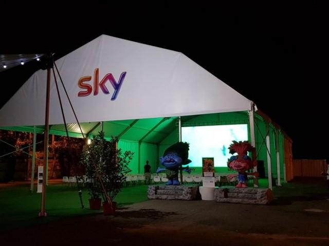 Con Sky Kids un weekend di eventi per la famiglia allo scalo Porta Genova (Milano)