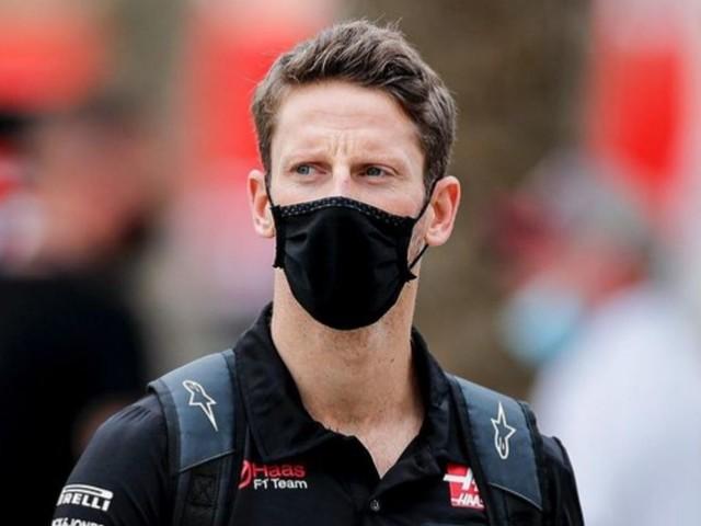 F1, incidente Grosjean: l'halo fondamentale per la salvezza del pilota.