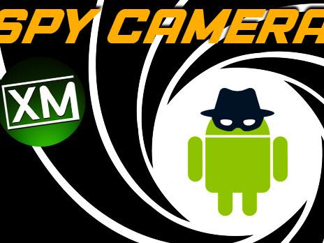 SPY CAMERA – le migliori app da provare su Android