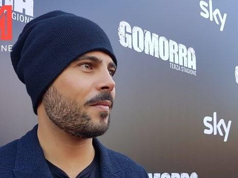 """Intervista a Marco D'Amore di Gomorra 3 (video), ultima stagione per Ciro? """"La morte è l'unica fine"""""""