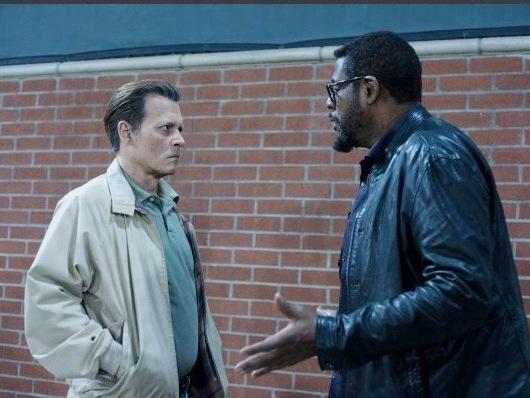 City of Lies - L'ora della verità: trailer italiano e poster del film con Johnny Depp e Forest Whitaker