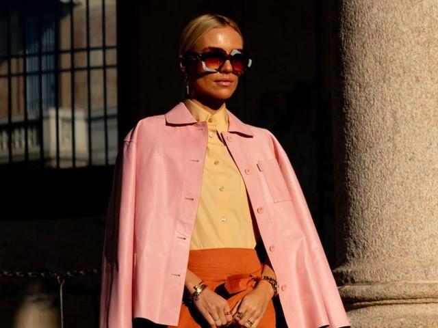 Il meglio (e il peggio) dei look street style alla MFW autunno inverno 2020/2021