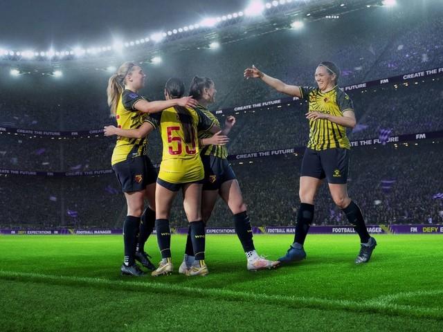 Football Manager: SEGA e Sports Interactive confermano l'introduzione del calcio femminile, ma non nel 2021