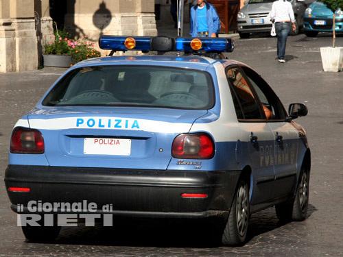 Stalker arrestato dalla polizia
