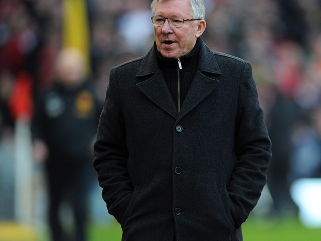 Dall'Inghilterra, Sir Alex Ferguson assente nelle ultime partite: ecco perché