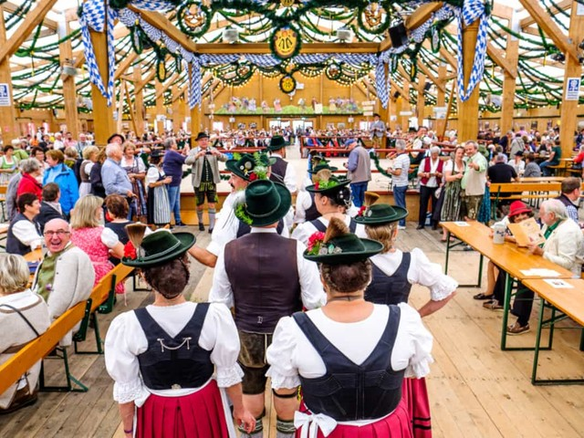 Offerte viaggio per l'Oktoberfest 2019: occasioni low cost da prendere al volo