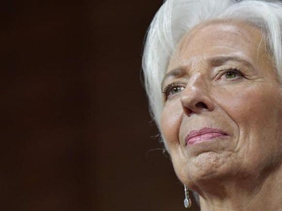 Lagarde debutta nel Consiglio direttivo della Bce tra liti di falchi e colombe