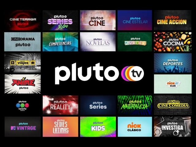 Pluto TV arriva gratis in Italia, piattaforma streaming dal 28 ottobre, ecco cosa vedremo
