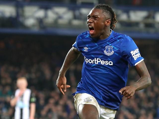 Kean-gol non basta, l'Everton si fa rimontare 2 gol nel recupero