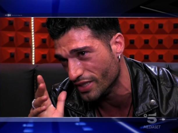 Grande Fratello 16: scorrono lacrime nel post puntata, cosa è successo