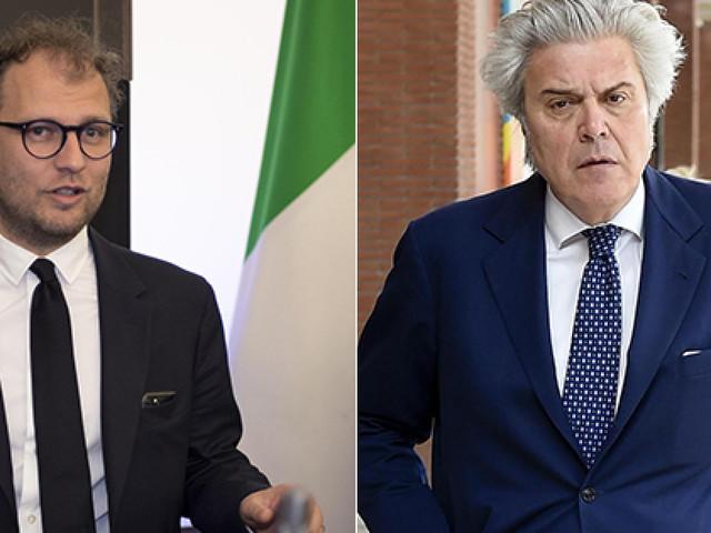 Marroni tiene in scacco la maggioranza. Al voto sulle mozioni: governo non a rischio ma a Palazzo Madama non si sa mai...