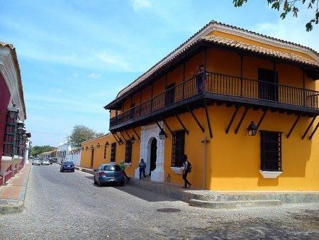 Viaggio nel Venezuela: una visita a Coro e al deserto de Los Médanos