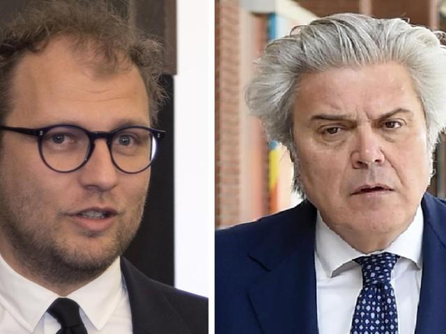 La grande paura per Luca Lotti attraversa la noia dell'Aula. Ma ora il caso Consip diventa extra-parlamentare