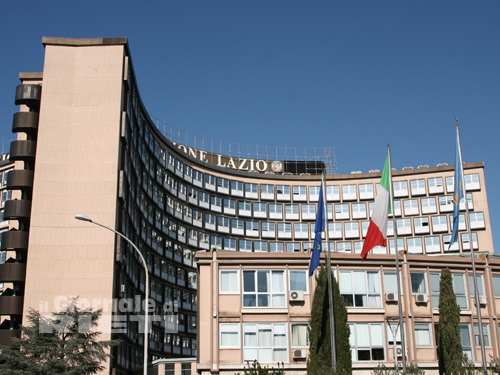 Covid-19, il Consiglio regionale del Lazio approva 5 ordini del giorno