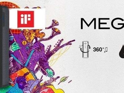 Offerta WOW Prime Day: speaker Bluetooth Ultimate Ears Megaboom a 89€
