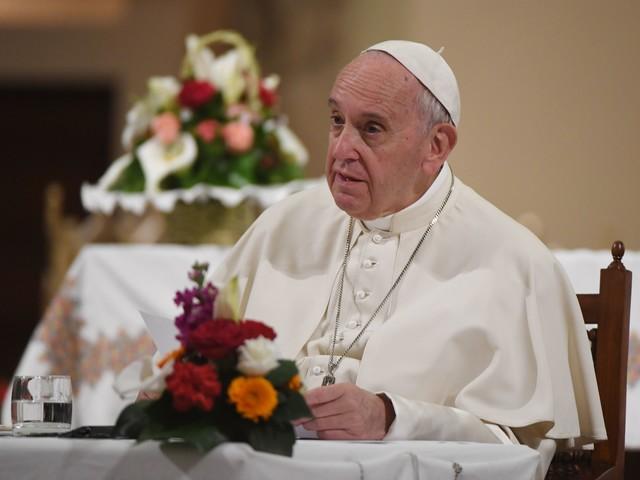 Più Europa laica e più a sinistra Così il Papa svuota le chiese