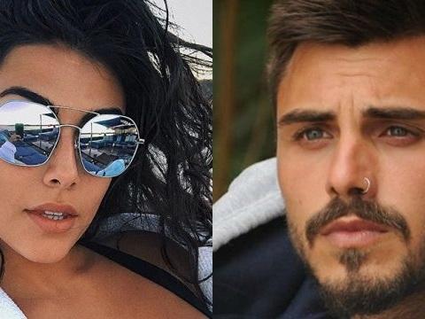 Giulia Salemi si sfoga: le forti parole dell'influencer contro Francesco Monte