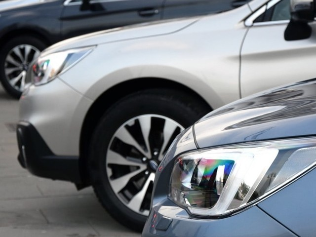Auto usate più sicure 2019-2020. I modelli migliori secondo una serie di test