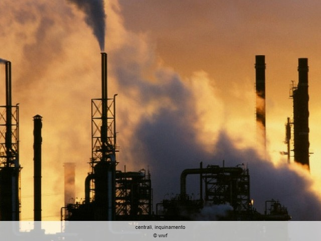 Ossigeno per (una diversa) crescita senza carbone: il piano del Wwf al di là del Pil