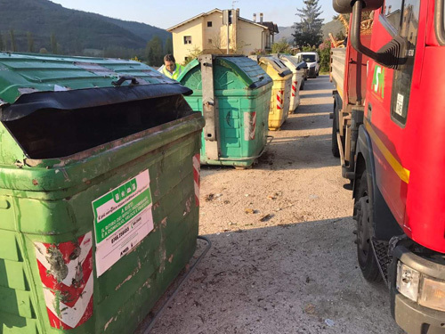 Provincia, rifiuti: indagine per l'avvio di nuove attività dell'OPR Rieti