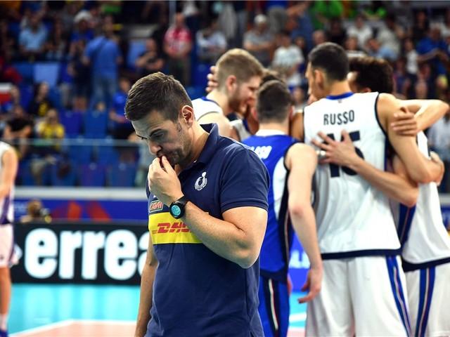 LIVE Italia-Bulgaria, DIRETTA Europei volley 2019: orario d'inizio, tv, streaming e programma