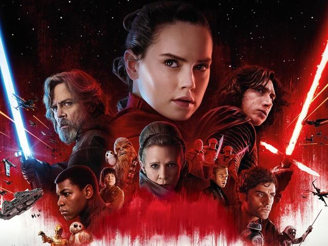 Star Wars: Episodio IX, la nuova foto dal set anticipa qualcosa di sconvolgente