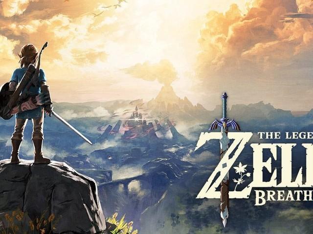 Il villaggio Lurelin di The Legend of Zelda: Breath of the Wild è molto simile all'Isola Primula di Wind Waker