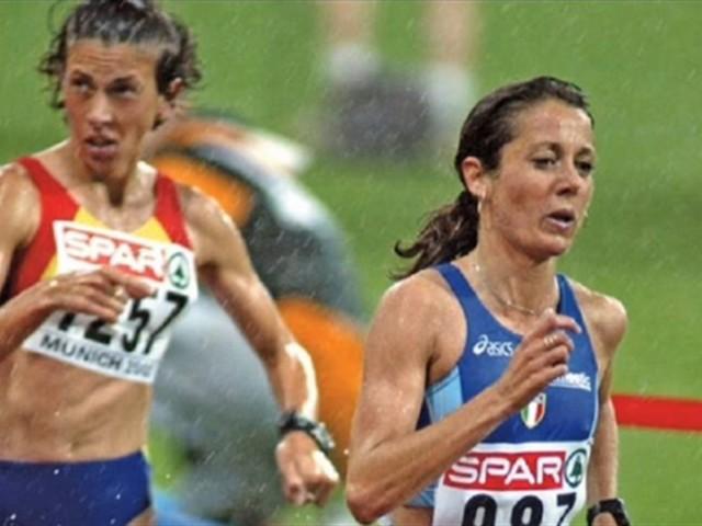 Maura Viceconte, maratoneta italiana suicida a 51 anni