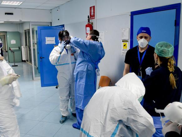 Nove morti di Covid in Trentino, e i nuovi positivi (stavolta conteggiando anche i test) balzano a 476 (ieri erano 278)