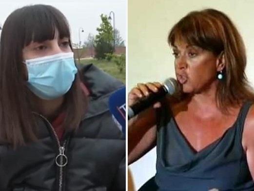 """Marina Terragni, la """"femminista"""" che piace a Pillon, Malan e CasaPound perché utile alla loro propaganda"""