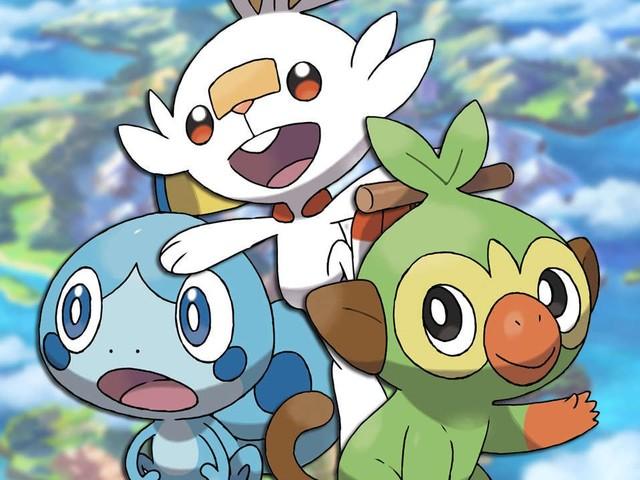 Pokemon Spada e Scudo: Gigamax, nuovi strumenti e annunciata la prima Gara Online