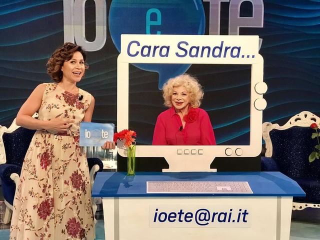 Chi è Sandra Milo: età, marito, figlia, carriera, lavoro, vita privata e curiosità