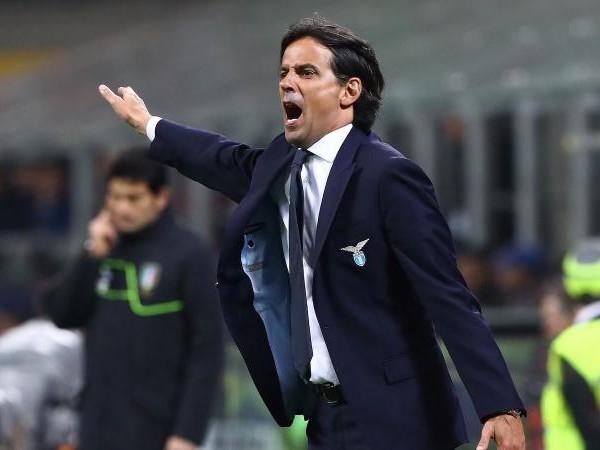 Dopo il Milan e Rocchi Inzaghi parla alla Lazio: 'Più forti di chi ci attacca'